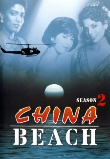 China Beach saison saison 2