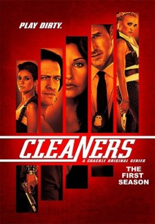 Cleaners saison saison 1