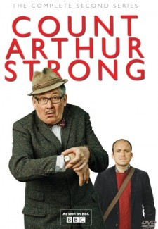Count Arthur Strong saison saison 2