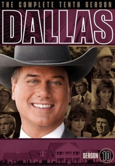 Dallas saison saison 10