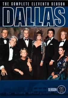 Dallas saison saison 11