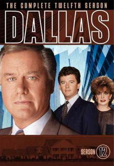 Dallas saison saison 12