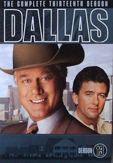 Dallas saison saison 13