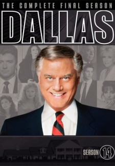 Dallas saison saison 14