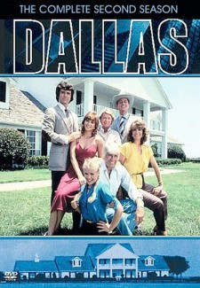 Dallas saison saison 2