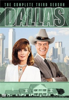 Dallas saison saison 3