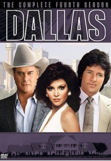 Dallas saison saison 4