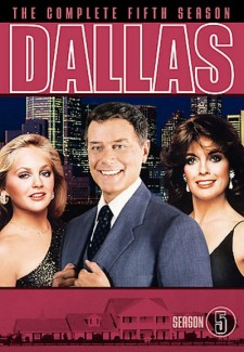 Dallas saison saison 5