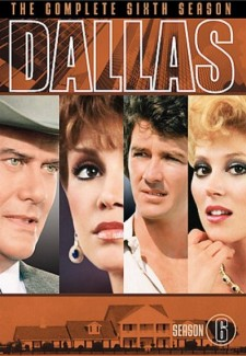 Dallas saison saison 6