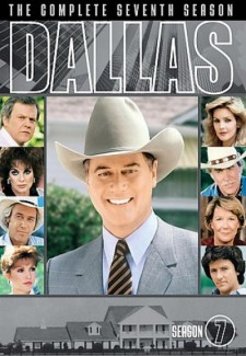 Dallas saison saison 7