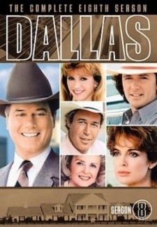 Dallas saison saison 8