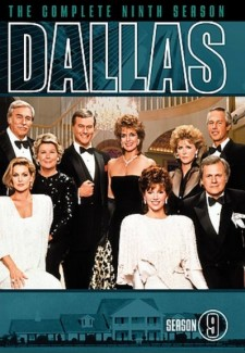Dallas saison saison 9