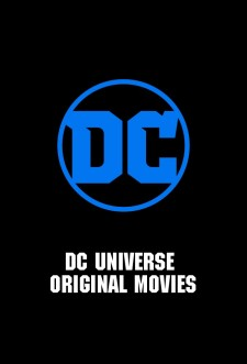 DC Universe Original Movies