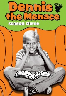 Dennis the Menace saison saison 3