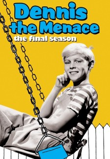 Dennis the Menace saison saison 4