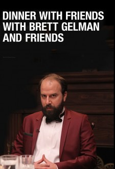 Dinner with Friends with Brett Gelman and Friends saison saison 1