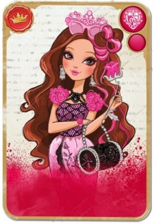 Ever After High saison saison 3
