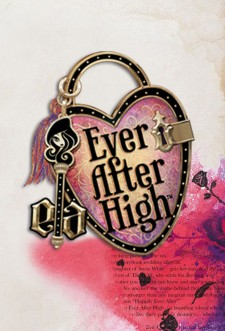Ever After High saison saison 4