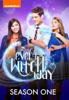 Every Witch Way saison saison 1