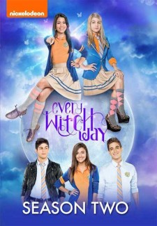 Every Witch Way saison saison 2