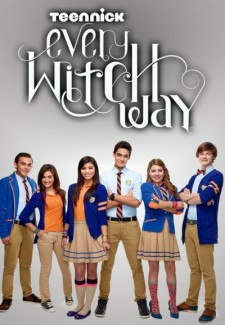 Every Witch Way saison saison 4