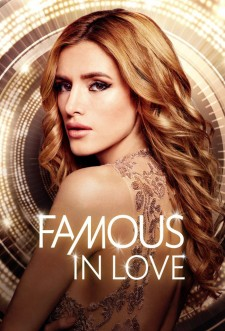Famous in Love saison saison 2