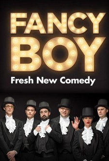Fancy Boy saison saison 1