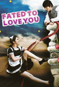 Fated to love you (KR) saison saison 1