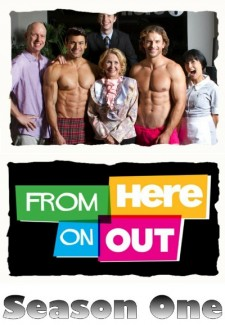 From Here on OUT saison saison 1