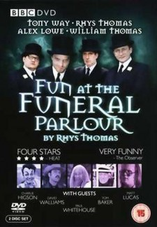Fun at the Funeral Parlour saison saison 1