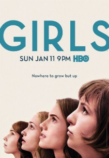 Girls saison saison 4