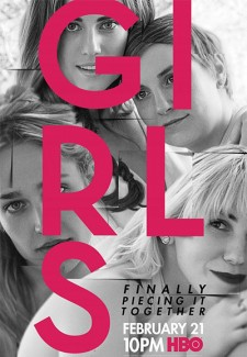 Girls saison saison 5