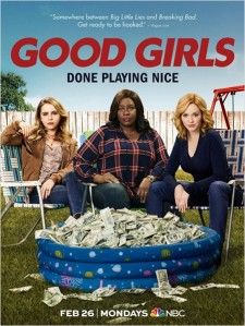Good Girls saison saison 2