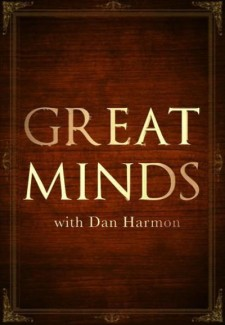 Great Minds with Dan Harmon saison saison 1