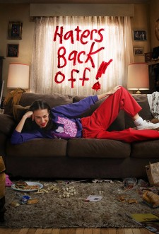 Haters Back Off saison saison 2