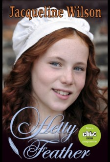 Hetty Feather saison saison 4