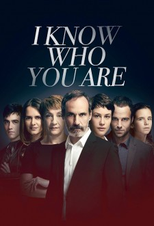 I Know Who You Are saison saison 2