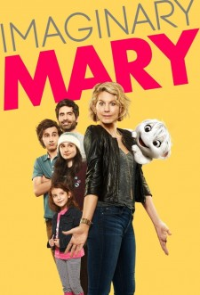 Imaginary Mary saison saison 1