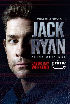 Tom Clancy's Jack Ryan saison saison 1
