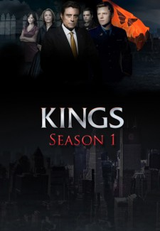 Kings saison saison 1