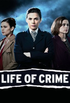 Life of Crime saison saison 1