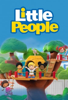 Little People (2016)