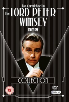 Lord Peter Wimsey
