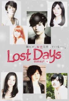 Lost Days saison saison 1