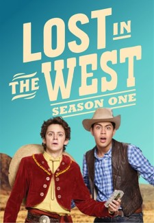Lost in the West saison saison 1