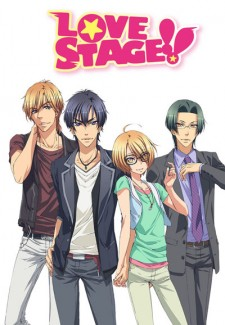 Love Stage!! saison saison 1