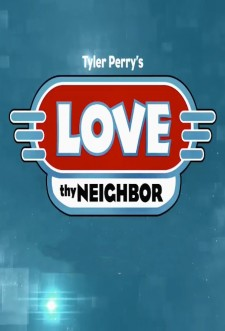 Love Thy Neighbor (2013) saison saison 4