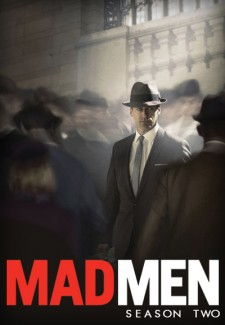 Mad Men saison saison 2