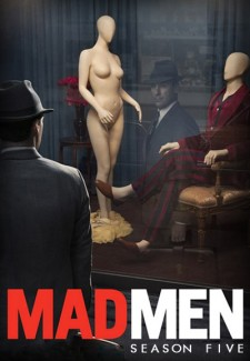 Mad Men saison saison 5