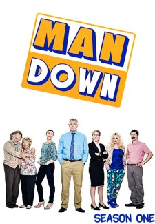 Man Down saison saison 1